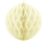 Large honeycomb ivory